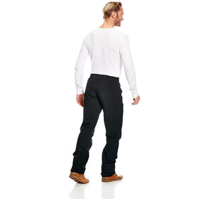 Tatonka Bowles - Pantalones de Trekking Hombre - negro